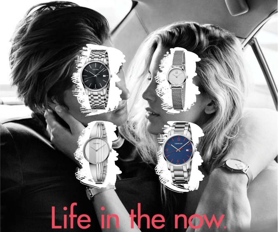 Orologi Calvin Klein